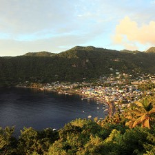 St Lucia: small island, big heart