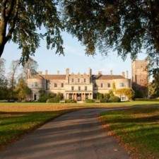 Countrylife: Lucknam Park Hotel