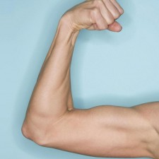 Muscle definition - this summer's must-have