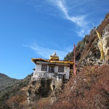 Bhutan: An enchanting mountain nation is becoming a magnet for A-list celebs