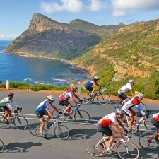 Cape Crusade: Cycling in South Africa